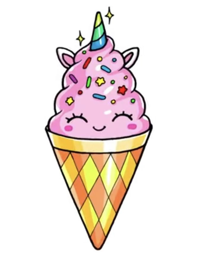 Modeloderoupas Site Cute Kawaii Drawings Cute Food Drawings Unicorn Drawing