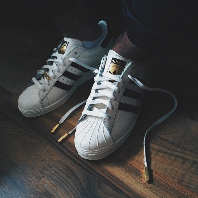 Adidas Superstar 80s Vintage Deluxe