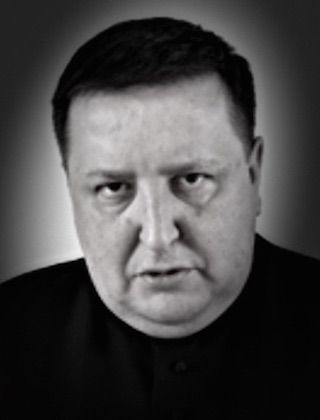 REV. TOMASZ LIBER CM (1965 – 2015), Province of Poland, died December 30, 2015 in Krakow. #RIP #wincentianie