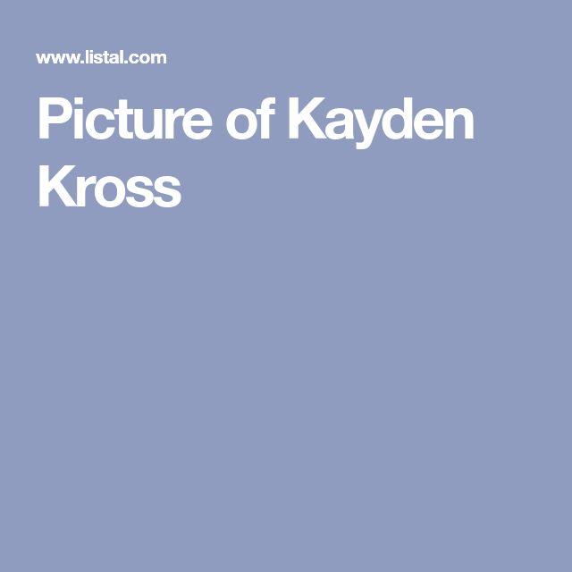 Picture of Kayden Kross