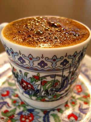 tasty coffee of my lovely country, Turkiye