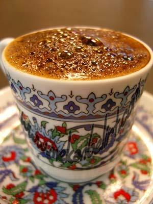 tasty coffee of my lovely country, Turkiye