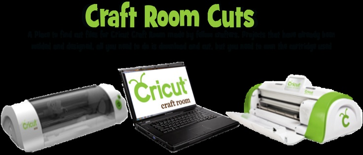 Free cut files for Cricut Craft Room I want to try some of these on my Cricut