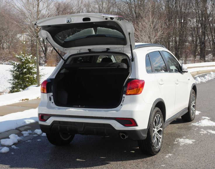 2018 Mitsubishi Outlander Sport: The Best Staycation! | Theresa's Reviews #DriveMitsubishi