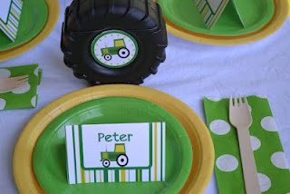 17 Best Images About John Deer Party On Pinterest