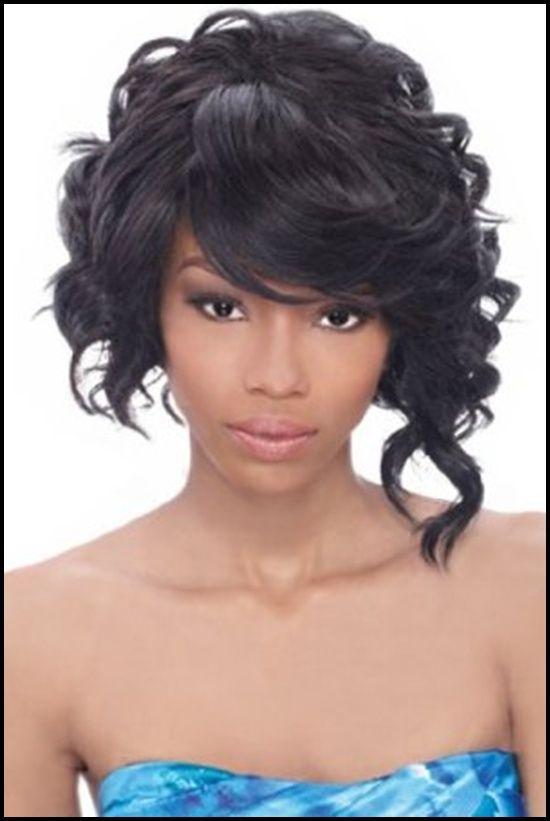25 Best Short Hairstyles For Black Women