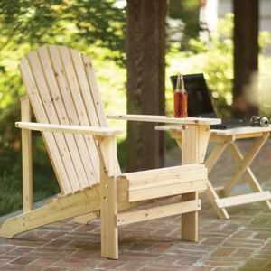 Adirondack Chair Color Trends: Coastal | Garden Club