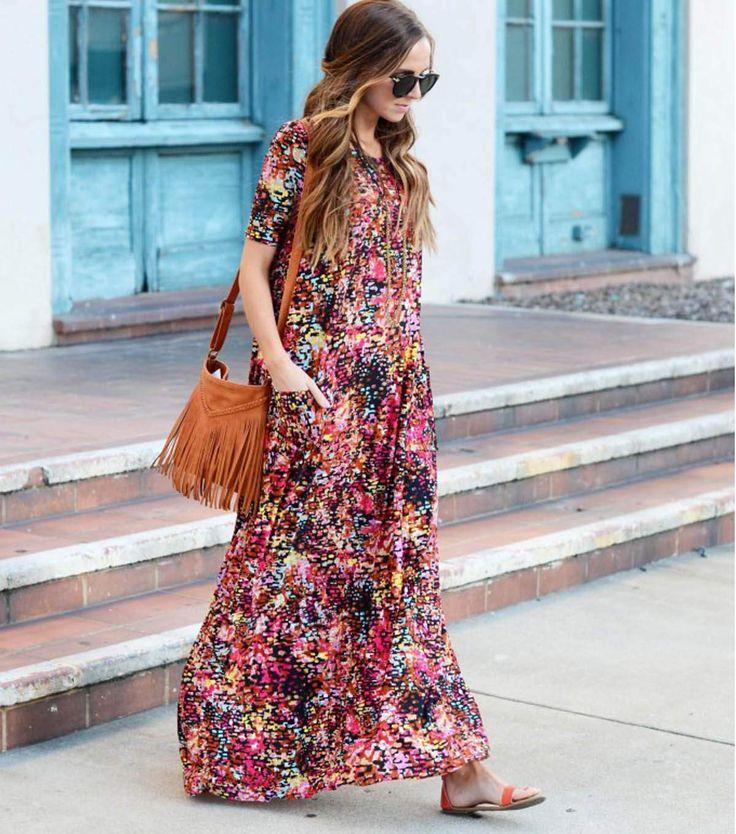 maxi dress glitter digital paper