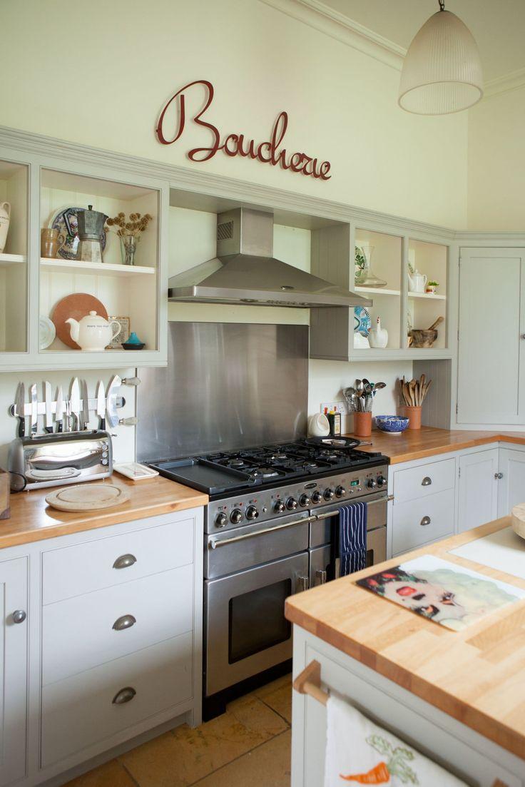 69 best 1940s kitchen remodel images on Pinterest | Kitchens ...