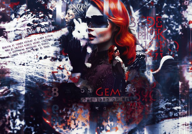 Gem - The Lords of Hell
