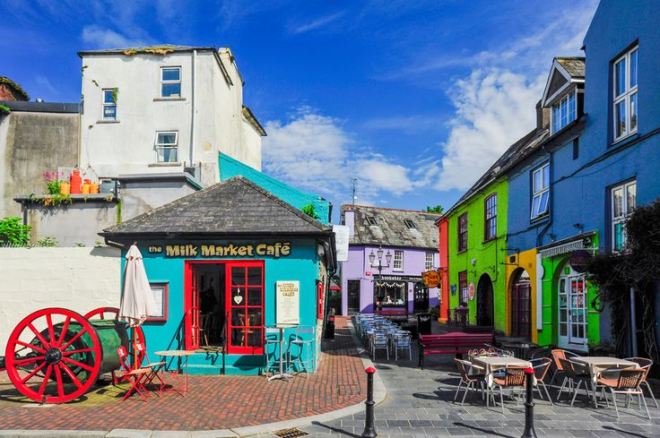 14 Of The Absolute Best Irish Small Towns For A Last-Minute Weekend Escape