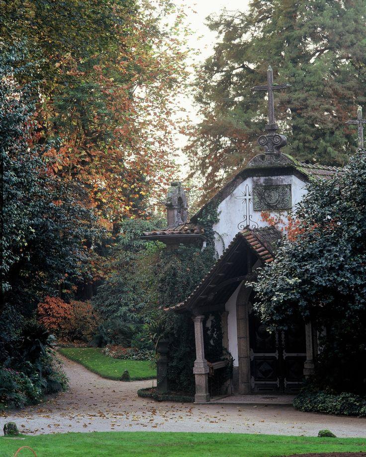 Capela - Quinta da Aveleda