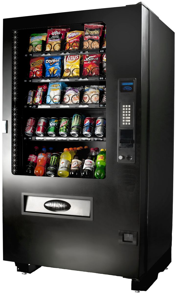 vendo mahines Vending machines are a common sight the average vending machine's earnings can vary depending on the kind of food being dispensed, and the location.