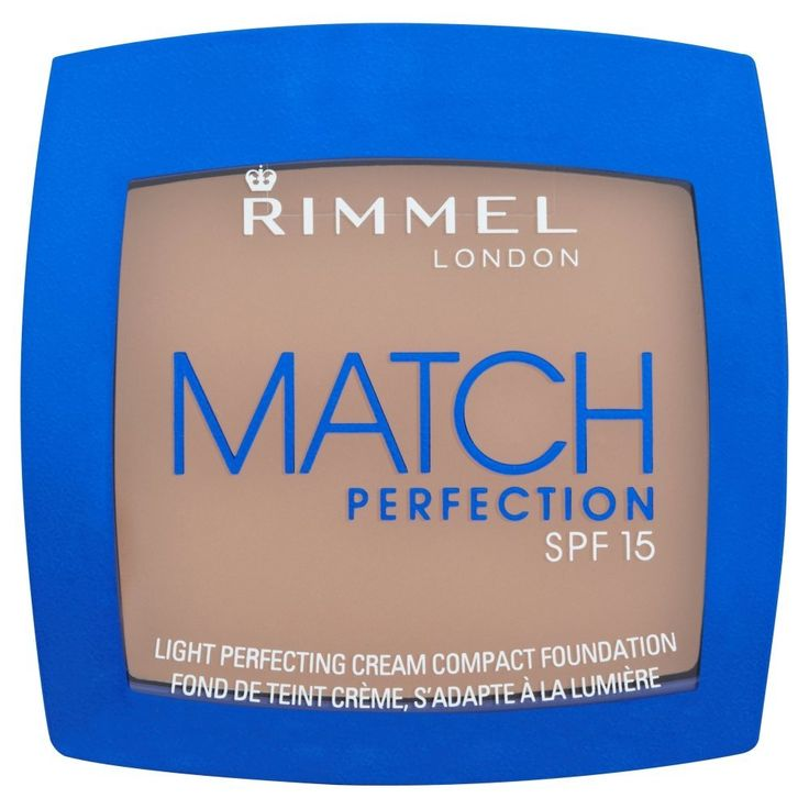 Rimmel Match Perfection Cream Compact Foundation 7g-Soft Beige 200 >>> This is an Amazon Affiliate link. Be sure to check out this awesome product.