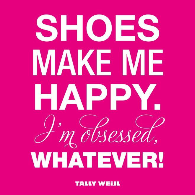 Fashion Quotes Tally Weijl Youfashion Net Leading Fashion Lifestyle Magazine Shoes Quotes Fashion Quotes Quotes