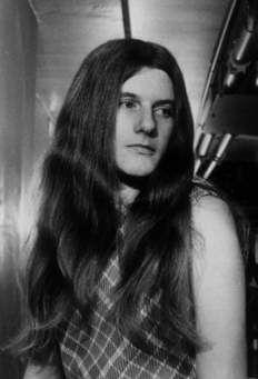Patricia Krenwinkel,1969