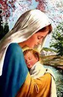 Consagración A La Santísima Virgen