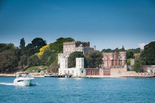 The Boat Club, Poole