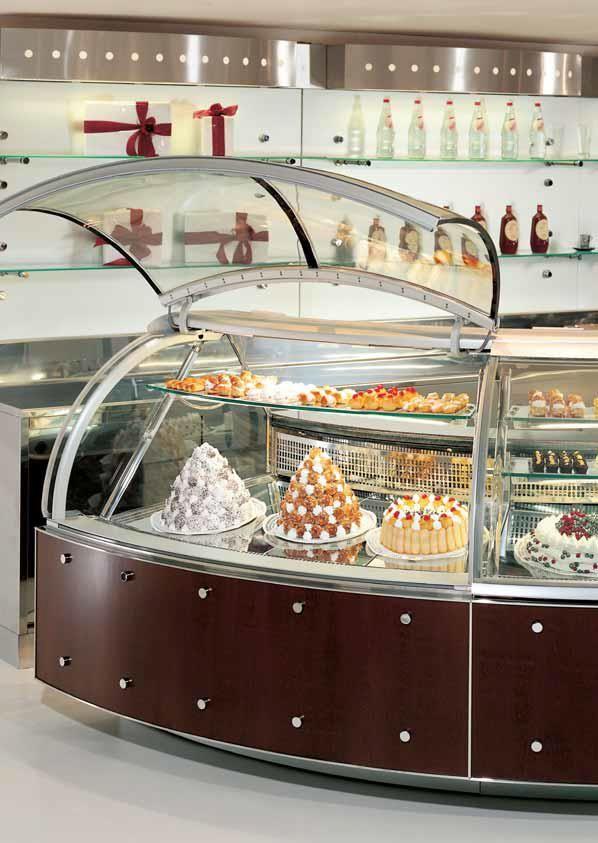 26 best e-motion - arredamento bar, gelaterie, pasticcerie images ... - Arredamento Interni Gelateria