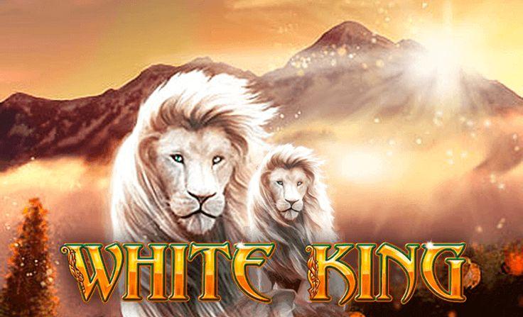 Vahşi doğa temalı slot oyunu oynayın! White King Playtech tarafından gelen 5 çarklı ve 40 ödeme çizgili video slot oyunudur. Oyunda aslan yavruları, kartal, kaplan gibi vahşi hayvanlar ile karşılaşacaksınız. White King oyunu bedava oynamanız mümkün!