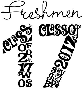 class of 2017 slogans | Shirt Design - Loopy Year (clas-826m4)