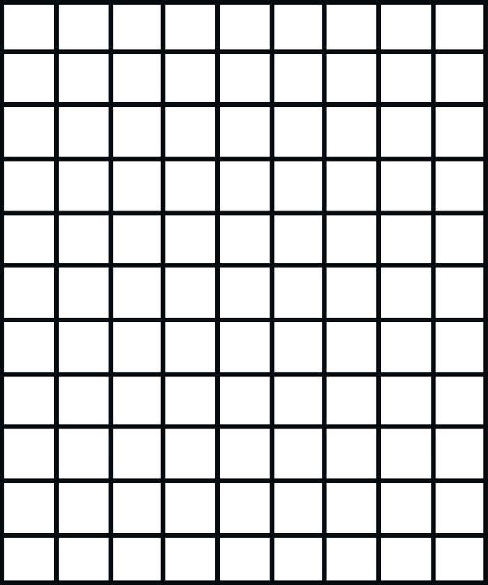 'BASIC' 09 | Pattern | Art Print by Prntsystm | Society6  #patterndesign #checked #blackandwhite #minimalist #homedecor
