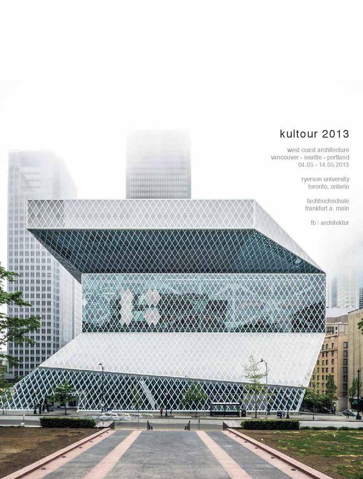 #ClippedOnIssuu from Kultour 2013 | West Coast Architecture