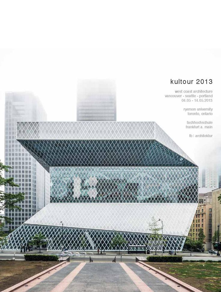 #ClippedOnIssuu from Kultour 2013   West Coast Architecture
