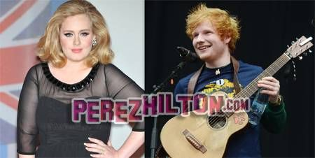 The UK is rollin' in the digital downloads!  With the help of Adele's album 21 and Ed Sheeran´s +, digital album sales in the UK have officially FLOWN past the 100 million mark!  Both Adele...