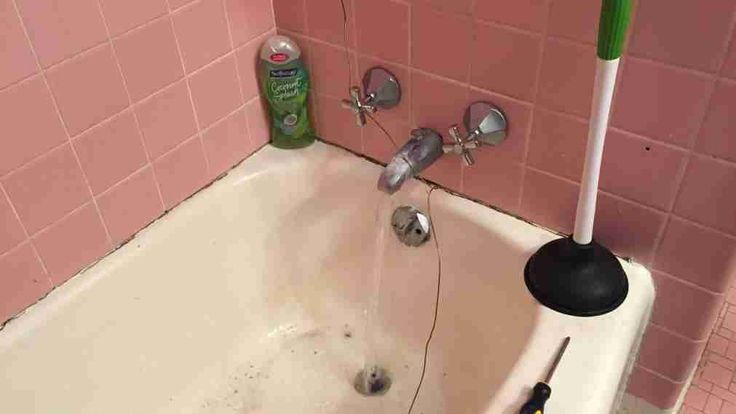 New post Trending-clogged bathtub drain standing water-Visit-entermp3.info