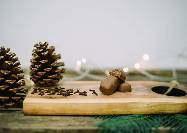 Chocolate makes everyone happy! #chocolate #chocohappy
