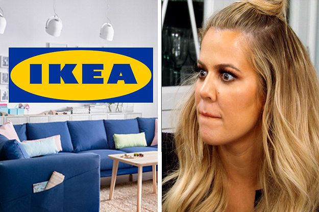 Can You Shop At IKEA Without Blowing Your Budget? You Got: $517.69, which is UNDER your budget!