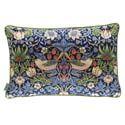 Buy Morris & Co. Cushions Online | Strawberry Thief (DM6F255472F) | Cushions