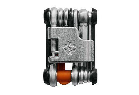 SKS Germany TOM 18 Multi Tool - http://www.bicyclestoredirect.com/sks-germany-tom-18-multi-tool/