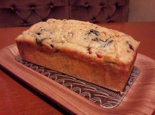 三島野菜カフェお惣菜|野菜カフェのキッシュ|お惣菜パウンドケーキ|ケークサレ|