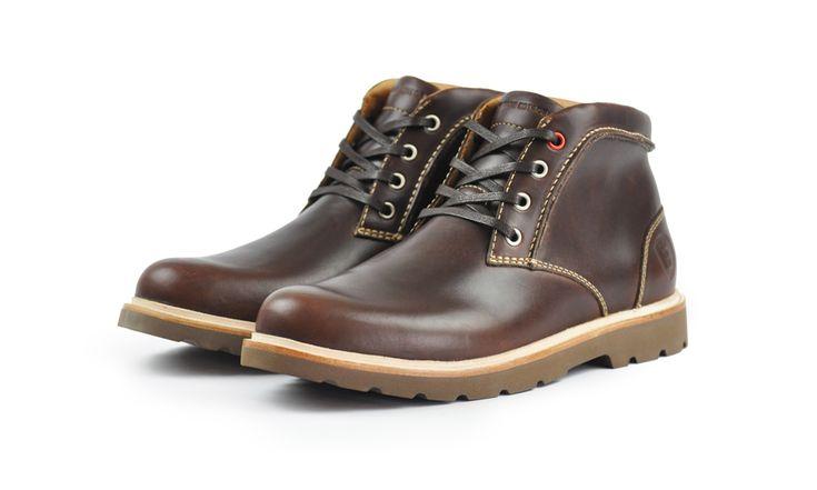 Boston Boot Company: Commonwealth Boot
