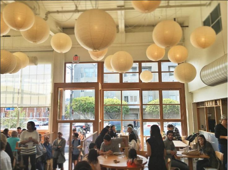 The First Timer's Guide To Eating In San Francisco - San Francisco - The Infatuation