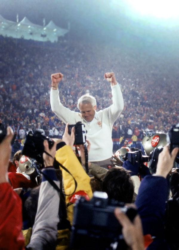 NFL.com Photos - Super Bowl XIX