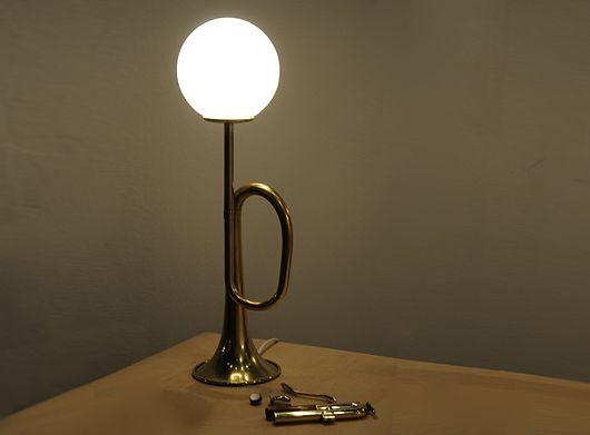 Lampet!