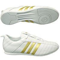 Adidas TDK Ultra III Trainers - White/Metallic adidas TDK Ultra III Trainers - White/Metallic Gold/White. http://www.comparestoreprices.co.uk/trainers/adidas-tdk-ultra-iii-trainers--white-metallic.asp