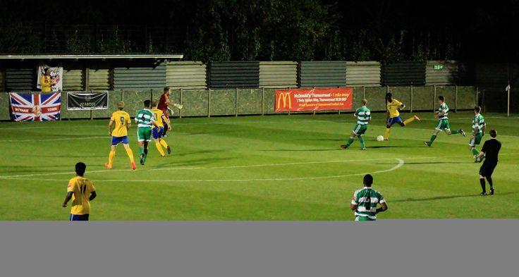 Club photos - Witham Town Football Club