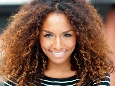 Brilliant 1000 Images About Biracial Amp Mixed Hair On Pinterest Mixed Hairstyles For Women Draintrainus