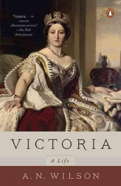[A] shimmering and rather wonderful biography. The Guardian (London) When Queen Victoria died in 1901, she had ruled for nearly sixty-four years. She was the mother of nine and grandmother of forty-tw