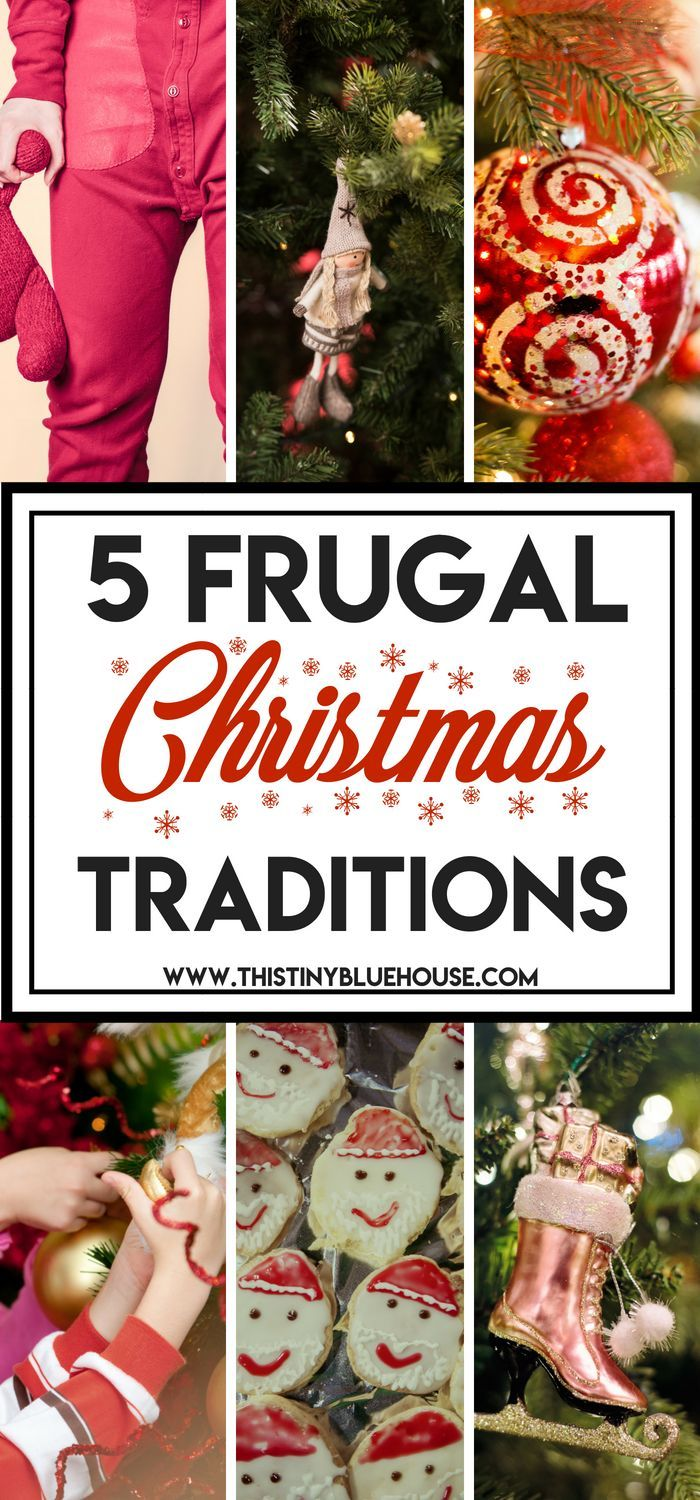 Five Frugal Christmas Ideas – Guest Post from Chief Mom Officer ...