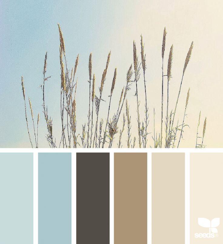20 Enticing Kitchen Color Schemes: 20+ Best Ideas About Color Tones On Pinterest
