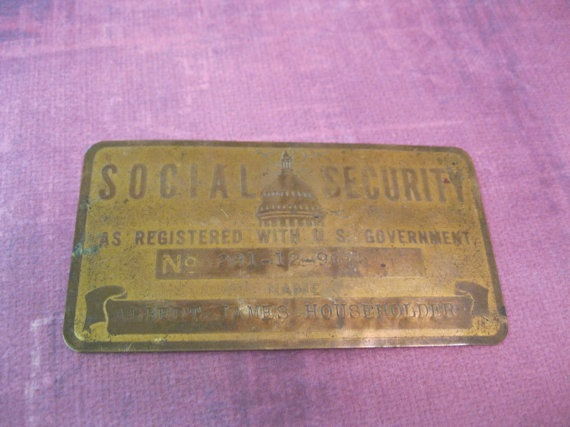 Security Cards Social