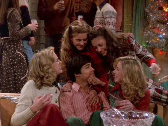 that 70s show the best christmas ever - That 70s Show Christmas Episodes