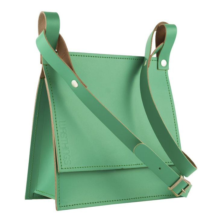 Hoera @Wasthings - Handmade leather bags - Handmade leather bags Fashionable handmade leather bags krijgt het #HippeShopsLabel voor Hip online shoppen ✔ http://hippeshops.nl/hipparade Welkom!
