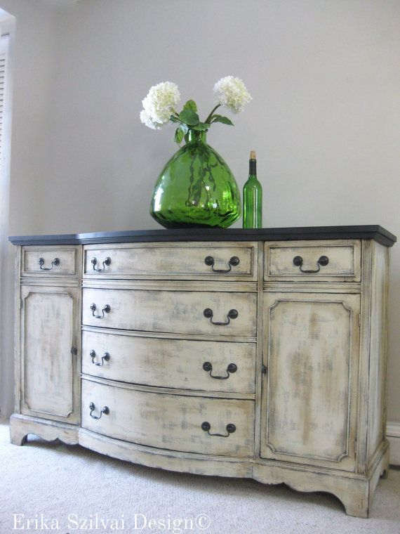 best 25 shabby chic sideboard ideas on pinterest shabby. Black Bedroom Furniture Sets. Home Design Ideas