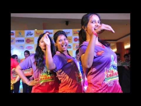 Tele Tollywood Stars in Kevvu kabaddi Promotion At Inorbit Mall Hyderaba...